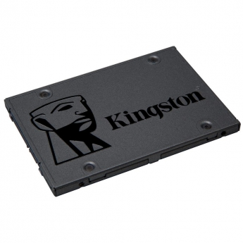 HARD DISK SSD KINGSTON SATA3 480GB SA400S37/480G