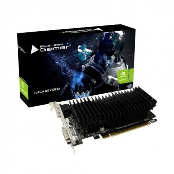 PLACA DE VIDEO BLUECASE GT 210 1GB DDR3 64B HDMI