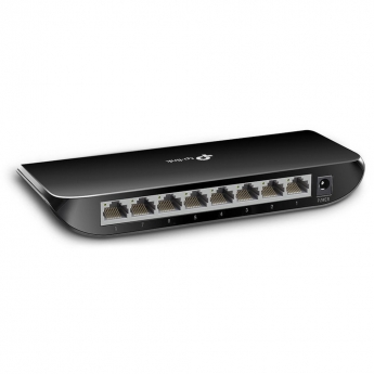 TP-LINK SWITCH 8 PORTAS GIGABIT TL-SG1008D