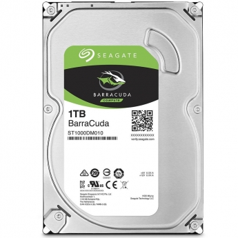 HARD DISK HD 1TB SEAGATE BARRACUDA