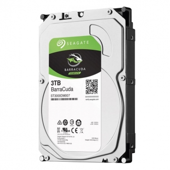 HARD DISK HD 3TB SEAGATE BARRACUDA