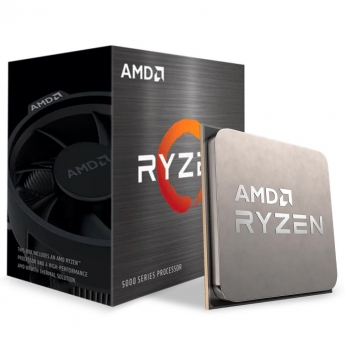 PROCESSADOR AMD RYZEN R5 5600X 3.7GHz (MAX TURBO 4.6GHz) DDR4 AM4 35MB CACHE