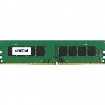 MEMORIA CRUCIAL 4GB DDR4 2400MHZ PC CT4G4DFS824A
