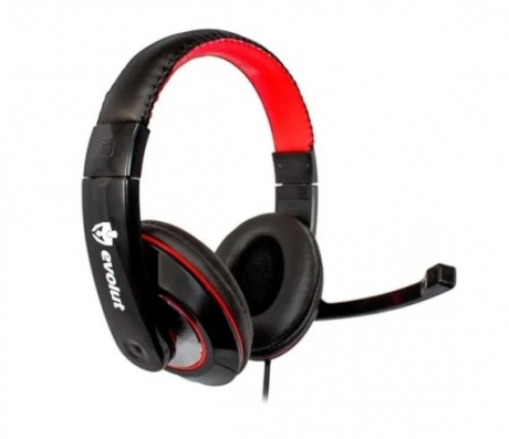 HEADSET GAMER THARDUS EVOLUT EG302 XBOX/PS4 C/FIO
